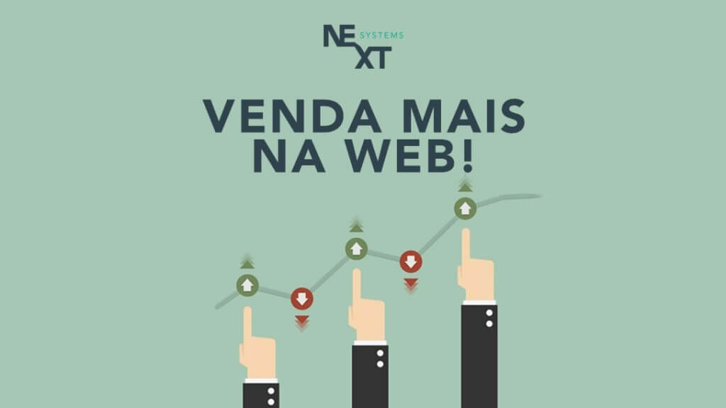 Venda mais na internet